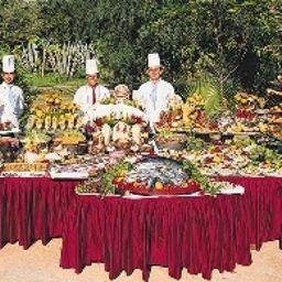 Buffet prima colazione Grand Prestige Hotel Side