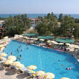 Piscina Grand Prestige Hotel Side