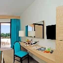 Camera con vista sul mare Grand Prestige Hotel Side