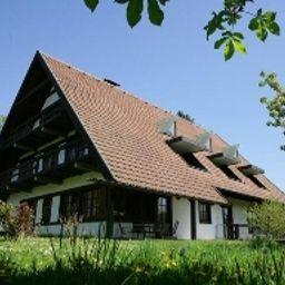 Terraza Obsthof Gästehaus