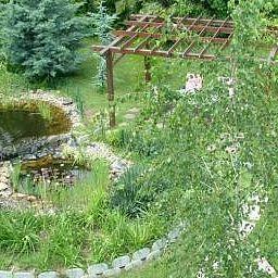 Garden Helios
