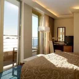 Habitación con vistas al mar More