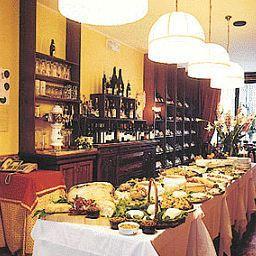 Bufet śniadaniowy Europa