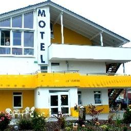 Vista exterior i-Motel