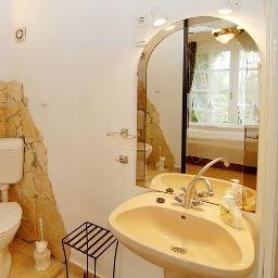 Cuarto de baño Panorama Panzio