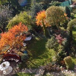 Garden Panorama Panzio