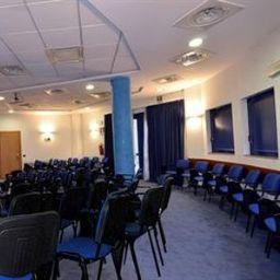 Sala congressi Welcome Hotel Legnano