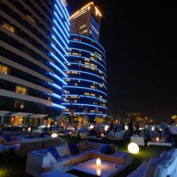 Hotel interior Crowne Plaza DUBAI - FESTIVAL CITY
