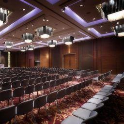 Conference room Crowne Plaza GURGAON