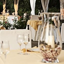 Restaurant Relais La Corte dei Papi