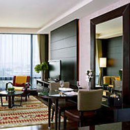 Suite Yeouido Park Centre Seoul - Marriott Executive Apartments