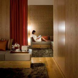 Wellness Yeouido Park Centre Seoul - Marriott Executive Apartments