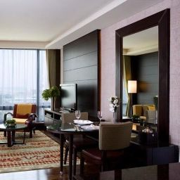 Zimmer Yeouido Park Centre Seoul - Marriott Executive Apartments