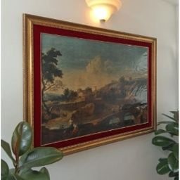 Интерьер Argentiere Bed and Breakfast Florence (Firenze)