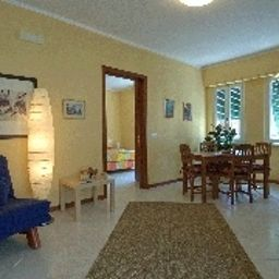 Семейные номера Argentiere Bed and Breakfast Florence (Firenze)
