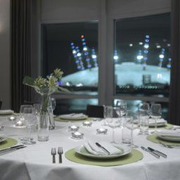 Sala congressi Radisson Blu Edwardian New Providence Wharf London (England)
