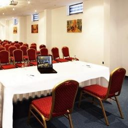 Conference room Best Western Hotel Stella