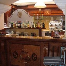 Bar hotelowy Il Principe