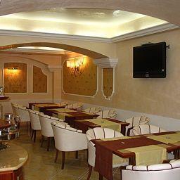 Sala śniadaniowa Il Principe