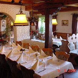Restaurant Schrotmühle