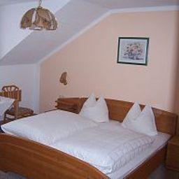 Room Lallinger Hof