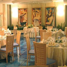Ristorante/Sala colazione Ipomea Club