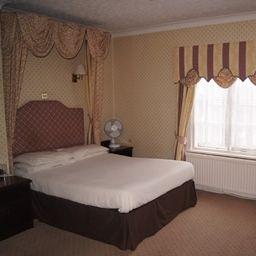 Habitación doble (confort) Castle