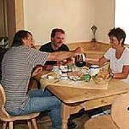 Ristorante/Sala colazione Jakl-Hof Aumiller