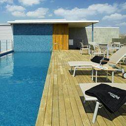 Swimming pool Ciutat de Montcada