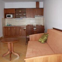 Appartamento Thermal Park Egerszalok