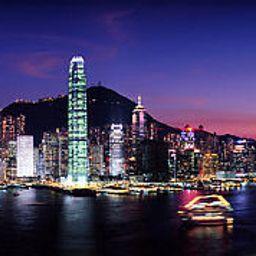 Info Courtyard Hong Kong
