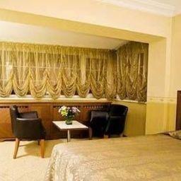 Pokój Hotel Centrum Istanbul