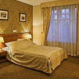 Room with balcony Villa Baltica