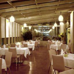 Restaurant Holiday Inn ISTANBUL AIRPORT