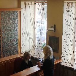 Reception Alexa