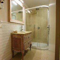 Bagno in camera Antico Mulino