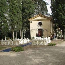 Zdjęcie Relais Villa Petrischio