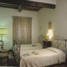 Pokój dwuosobowy (standard) Relais Villa Petrischio