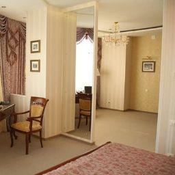Chambre Atlaza City Residence