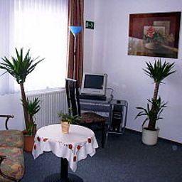 Interni hotel Marjani