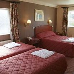 Superior room Mary Arden Inn Stratford-Upon-Avon (Stratford-on-Avon, England)