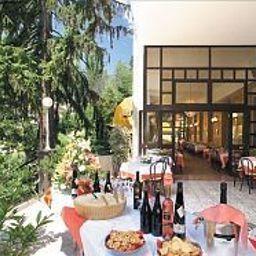 Restaurant Salus