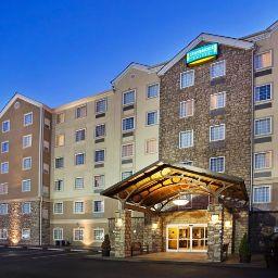 Außenansicht Staybridge Suites CHATTANOOGA-HAMILTON PLACE