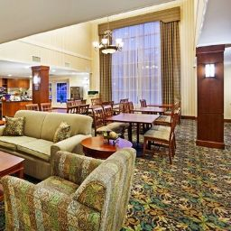 Hall de l'hôtel Staybridge Suites CHATTANOOGA-HAMILTON PLACE