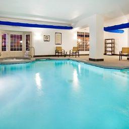 Schwimmbad Staybridge Suites CHATTANOOGA-HAMILTON PLACE
