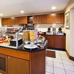 Restaurant Staybridge Suites CHATTANOOGA-HAMILTON PLACE