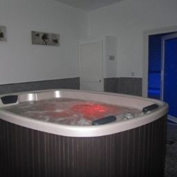 Whirlpool Andalussia