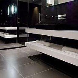 Salle de bains Carbon