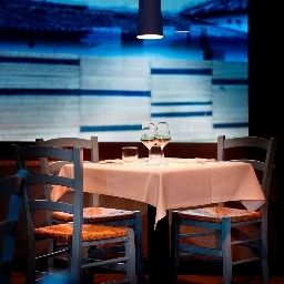Restaurante Locanda Moscal
