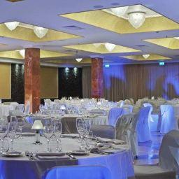 Lobby Hilton Giardini Naxos
